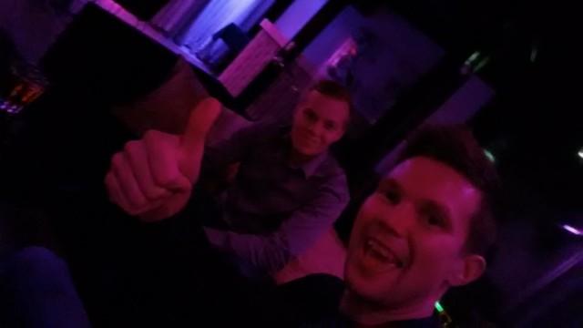 Partyyyy ! City / Lavas ja Aleksi / Vivas :)