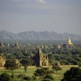 Täytyy mennä kauas, että näkee lähelle: Burman oppeja #1