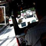 Bangkok, havaintoja matkalla Burman konsulaattiin