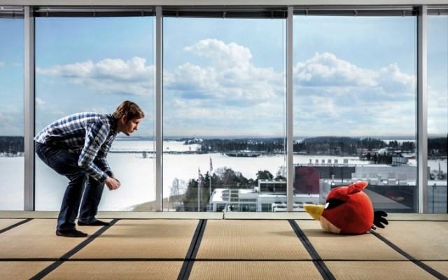 01 Niklas Hed: Nyt vittu juostaan.