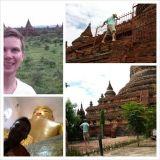 Vastuullinen matkailu, case Burma