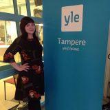 Miten Tampereella pukeudutaan @Tampereen radio?
