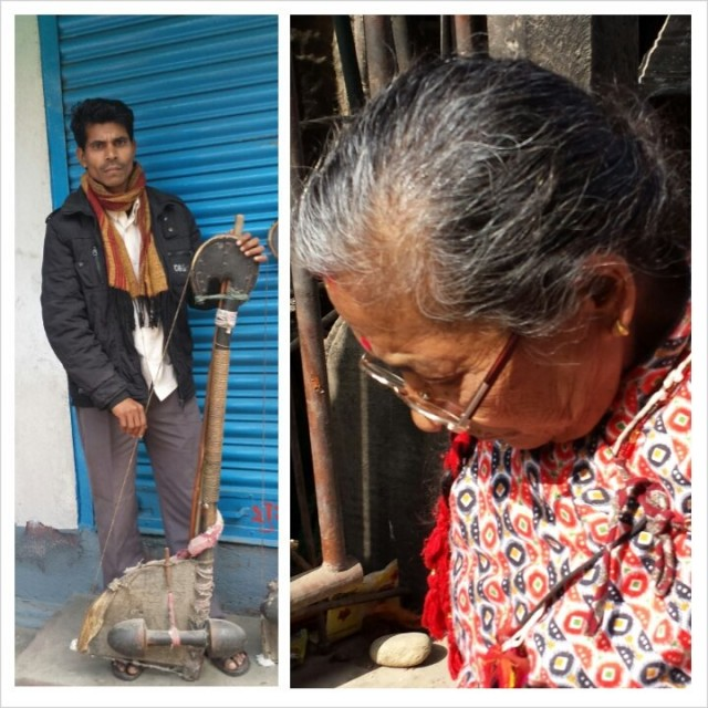 Kathmandussa on turistin helppo seikkailla. Kaupungin tiet ovat ihanan pieniä ja neljän miljoonan ihmisen kaupungissa on pikkukaupungin tunnelma.