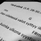 Tänä yönä - Saku Ryhänen