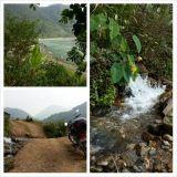 Nepalissa on hienoja paikkoja prätkäilijälle.