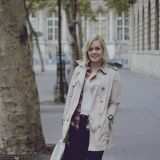 Päivän asu Pariisista