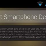 Miltä näyttävät älypuhelintrendit vuonna 2013?