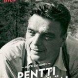 Kirjailija Pentti Haanpää 1905 -1955, 350 novellin mies