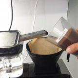 Innovaatio: Näin keität kahvin hetkessä