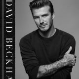 3. David Beckham värikuvina (ja kai siellä muutama musta-valkoinenkin on)