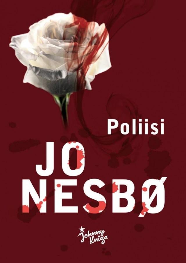 Jo Nesbö: Poliisi