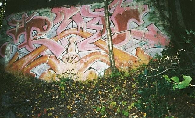 Ray52, 1994.