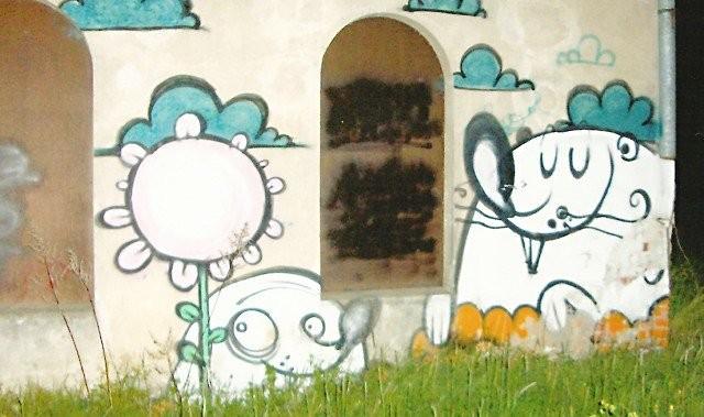 Poz, 2006, Sipoo.