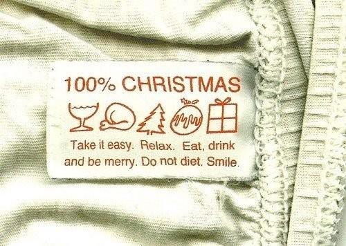 100% joulua