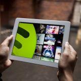 Spotifyn mainosversio ilmaiseksi nyt myös mobiilissa