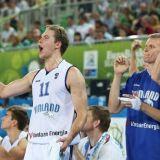 Petteri Koponen ja suomalainen koripallo tarvitsevat tuekseen katukorista
