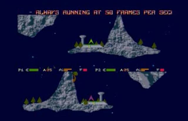 Utopos -peli vuodelta 1993