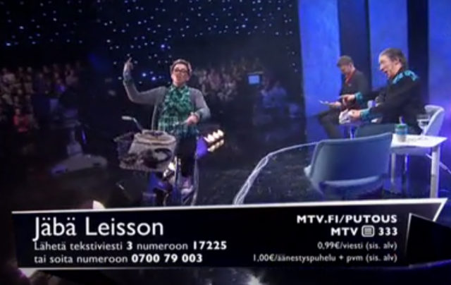 Jäbä Leisson