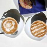 Kahvi on taidetta.  Kuva (CC) Flickr / Serendigity