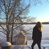 Vanajanlinna - Talven ihmemaa