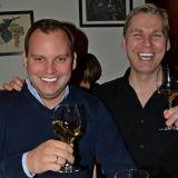 Grotesk - Saksalainen viinintekijäillallinen