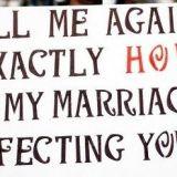 Tahdon - Sukupuolineutraali avioliittolaki