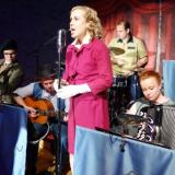 Matti Ruuska ja Helka Periaho + orkesteri