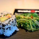 Sushi'N'Roll - Helsingin parasta sushia
