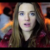 Ukrainalainen tyttö kertoo minkä vuoksi he taistelevat