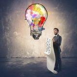 Luovuus ei synny tyhjiössä – Näin synnytät kuningasidean
