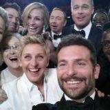 Jared Leto kiittelee, Ellen DeGenereksen selfie sekä Pinkin matka sateenkaaren yli