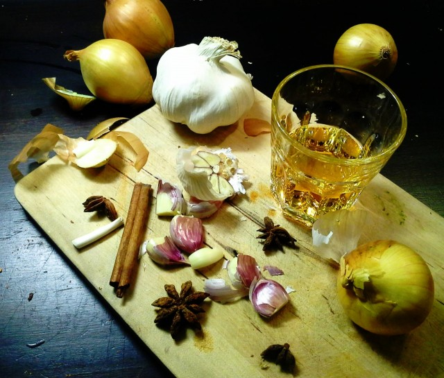 Viskiä kaikilla mausteilla
