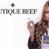 Boutique Beef on täysi-ikäisten naisten ostostapahtuma