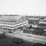 Tennispalatsin historiasta näyttely