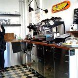 Löytö: Good Life Coffee Vilhonvuori