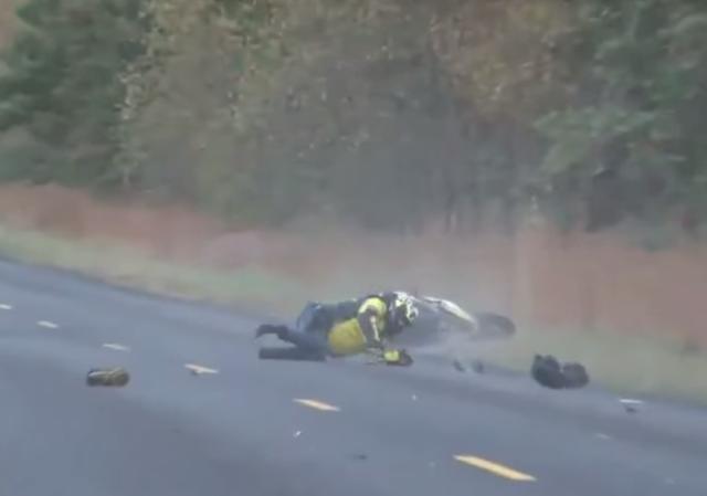 Liikenneturva on tutkinut 4+1 tyypillisintä tapaa kuolla moottoripyöräillessä.