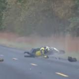 4 tapaa kuolla prätkäonnettomuuksissa. Ole varovainen moottoripyöräsi kanssa.