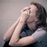 KAIKKI on minun harteillani, myös tyttären syömishäiriö