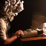 Oikokaistan kautta kirjailijaksi