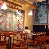 Miksi pitää mennä Japaniin asti, että pääsee Muumi-kahvilaan?