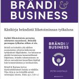 Brändi & Bisnes - Petri Uusitalo