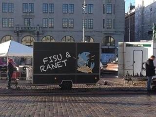kuva: Fisu & Ranet