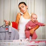 10 kysymystä synnytyksen jälkeisen masennuksen tunnistamiseen