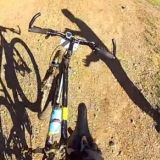 Älä ryöstä kypäräkameralla varustautunutta pyöräilijää