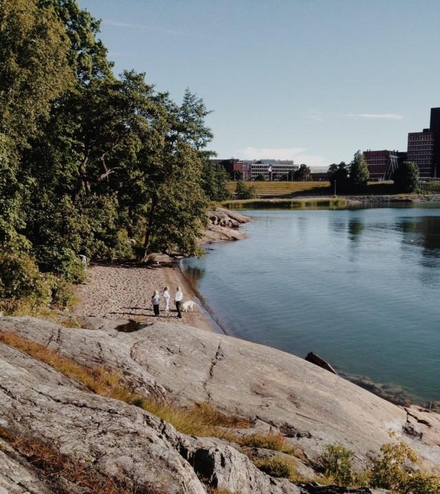 löytö lutka pieni lähellä Helsinki