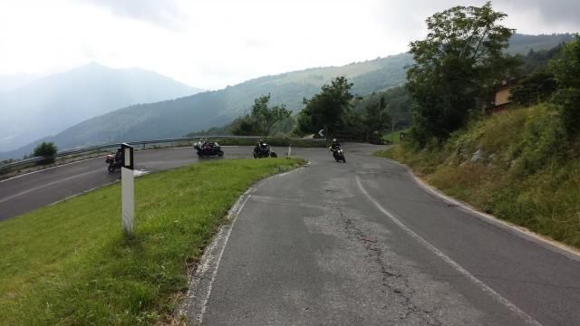 Italian alpeilta
