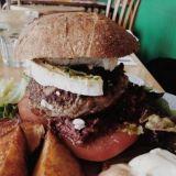 Burgerirakkautta: Kitch