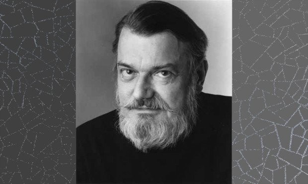 Del Close, actor/writer/teacher/coach