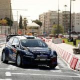 Neste Oil Ralli: Helsinki Battle