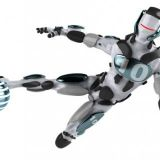 Voittavatko robotit futiksen maailmanmestaruuden vuoteen 2050 mennessä?